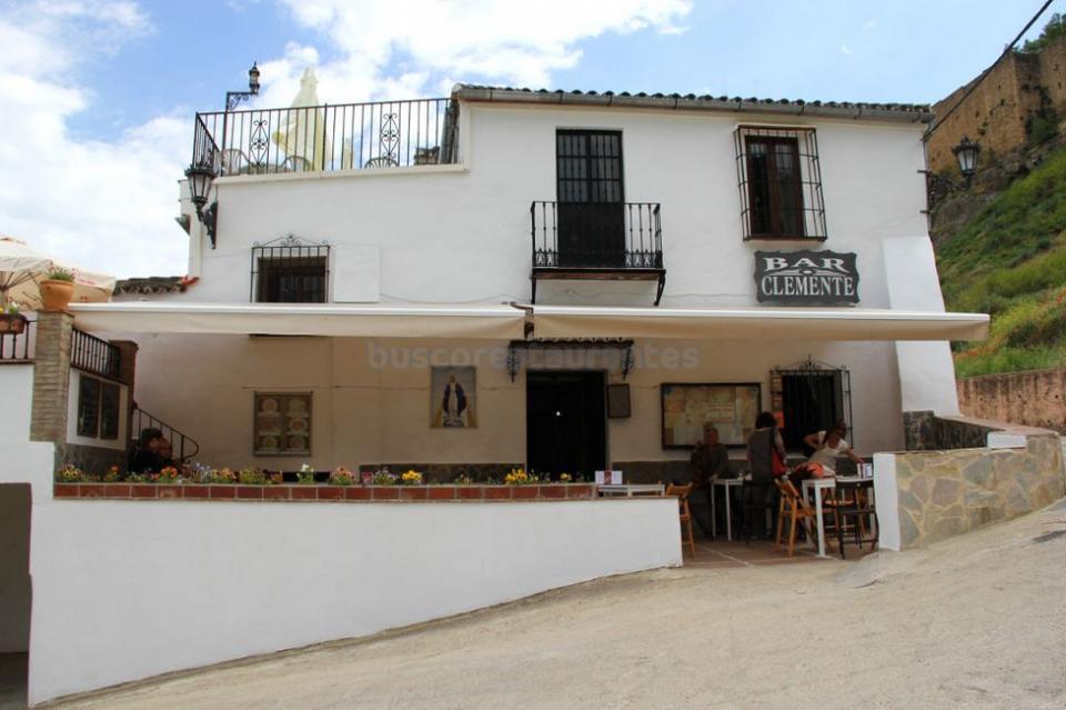 Restaurante Casa Clemente