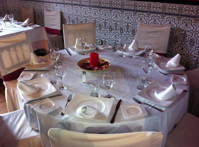 Restaurante Doña Cayetana