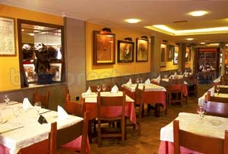 Restaurante Casa Consuelo