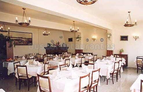 Restaurante Marisquería Casa Digna