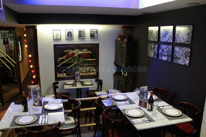 Restaurante casa gades madrid - Casa arabe madrid restaurante ...