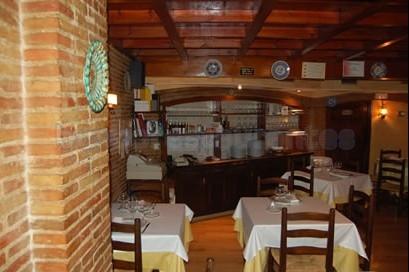 Restaurante Casa Garrido