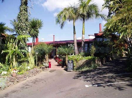 Casa Juan. La Matanza de Acentejo-Tacoronte / Tenerife.