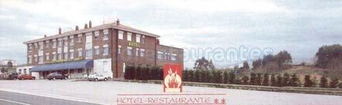 Restaurante casa junco ribadedeva - Hotel casa junco ...