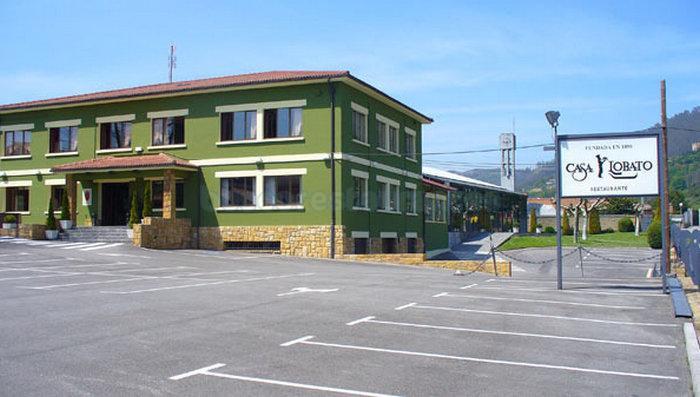 Casa Lobato