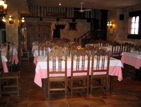 Casa Maragata I