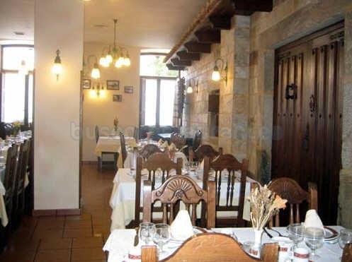 Restaurante Casa Maragata II