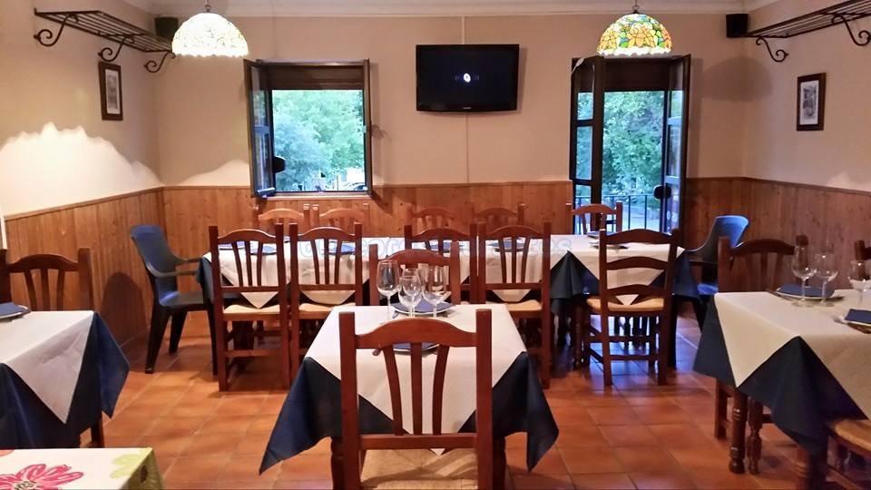 Restaurante casa mar a bistro restaurante ronda - Restaurante casa maria ...