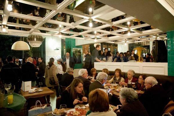 Restaurante casa mono madrid - Casa mono restaurante ...