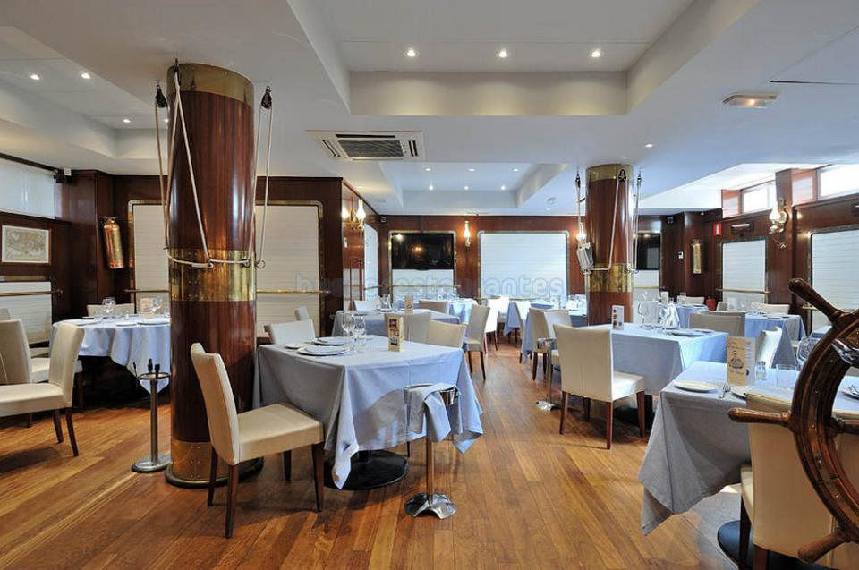 Restaurante casa nemesio madrid - Casa arabe madrid restaurante ...