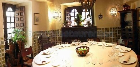 Restaurante Casa Ojeda