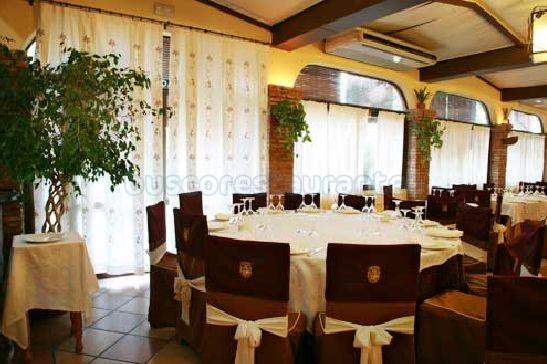 Restaurante Orenes