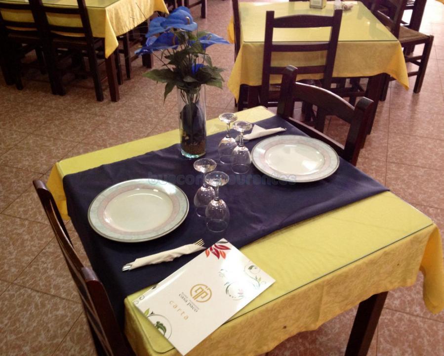 Casa Paco Restaurante