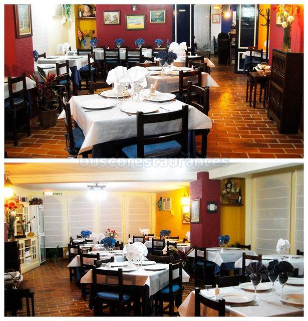 Casa Restaurante Sito