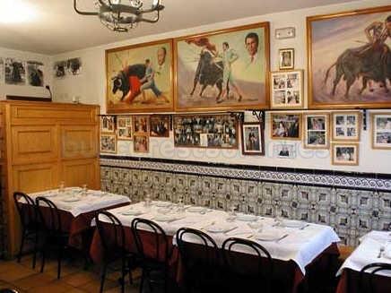 Restaurante casa ricardo madrid - Casa ricardo madrid ...