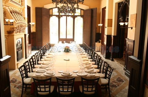 Restaurant Casa Roura