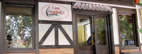 Casa Santoña - Núñez de Balboa