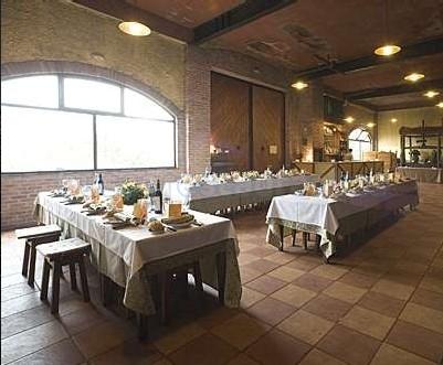 Restaurante Sidrería Casa Trabanco