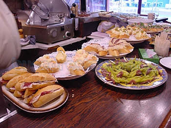 Restaurante Casa Valles