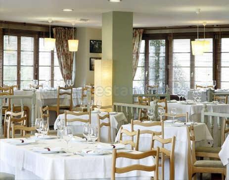 Restaurante Casa Vicente