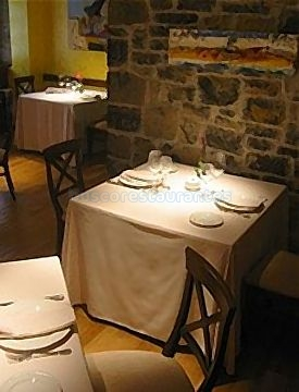 Restaurante Casa Zabala