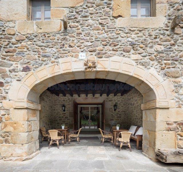 Caserio Makatzeta