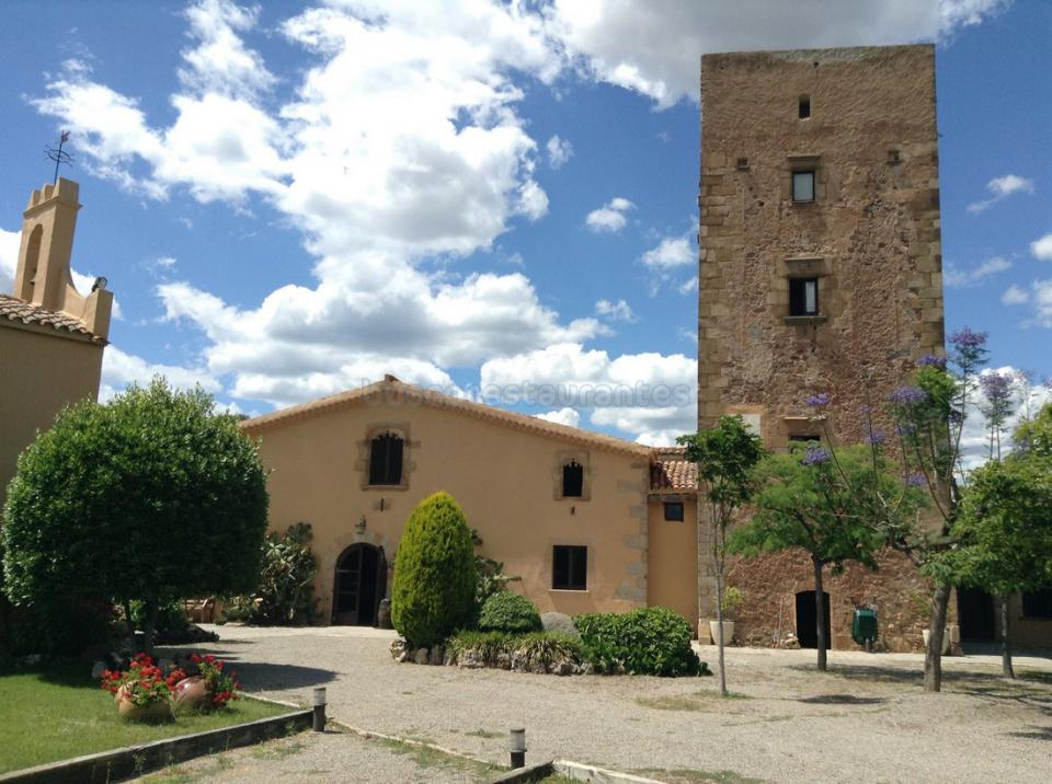 Castell Arnau