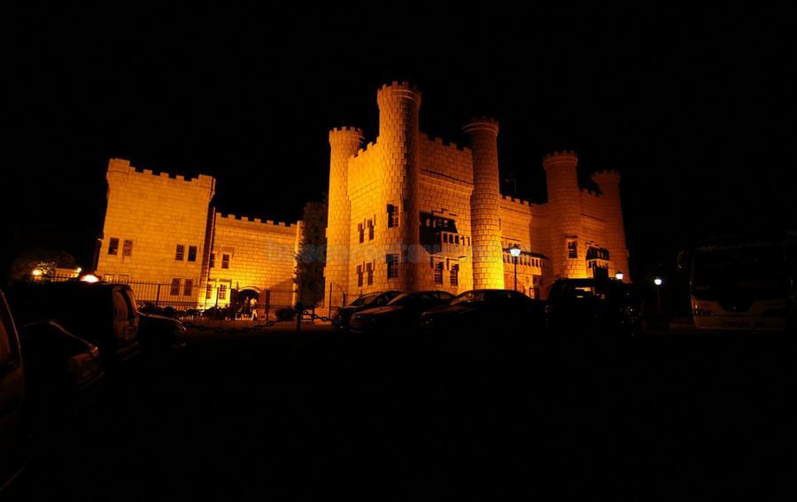 Castillo San Miguel