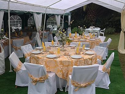 bodas diferentes decorados