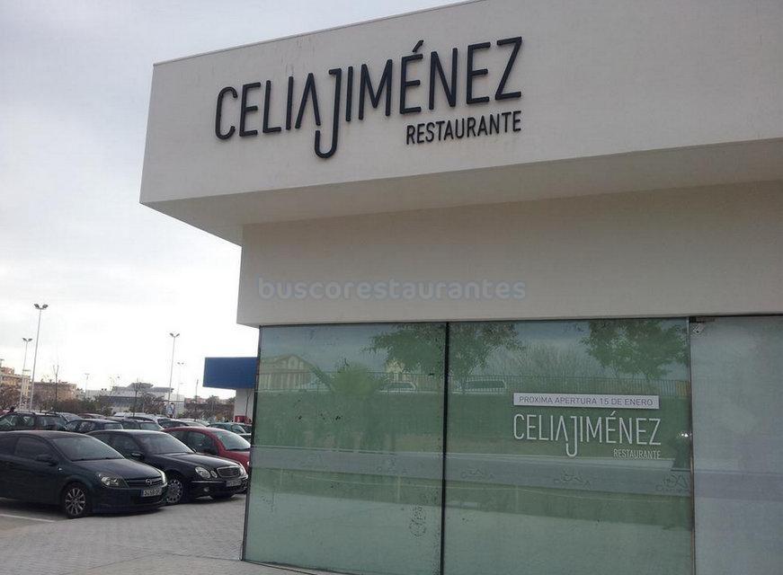 Celia Jiménez Restaurante (Open Arena)
