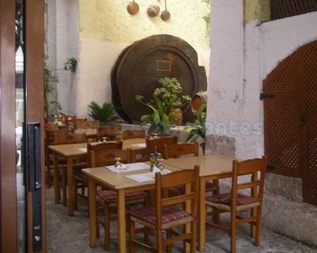 Celler Sa Travessa. Inca / Illes Balears.