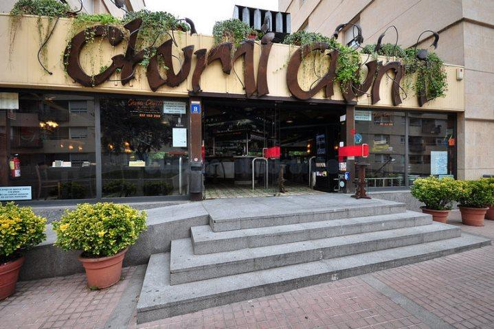 Chumi-Churri Sabadell Cines