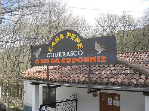 Churrasco Casa Pepe