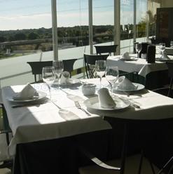 Restaurante Club de Golf Las Rejas