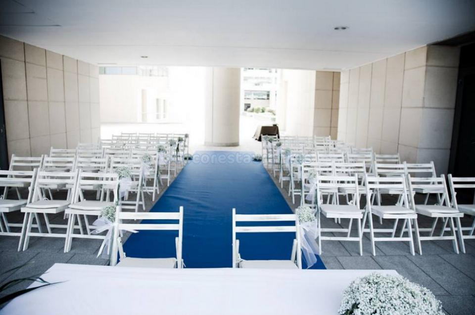 Club WTC Restaurant & Lounge