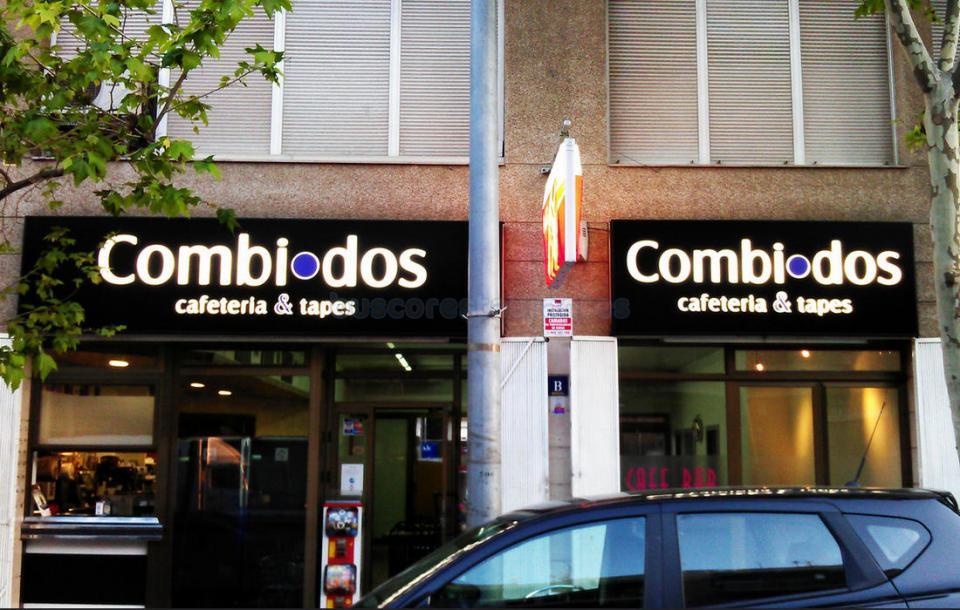 Combi Dos