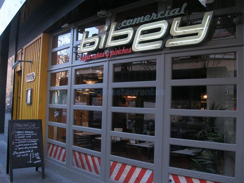 Comercial Bibey