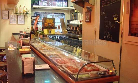 Restaurante como en tu casa madrid - Catering como en casa ...