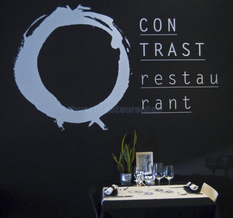 Contrast Restaurant
