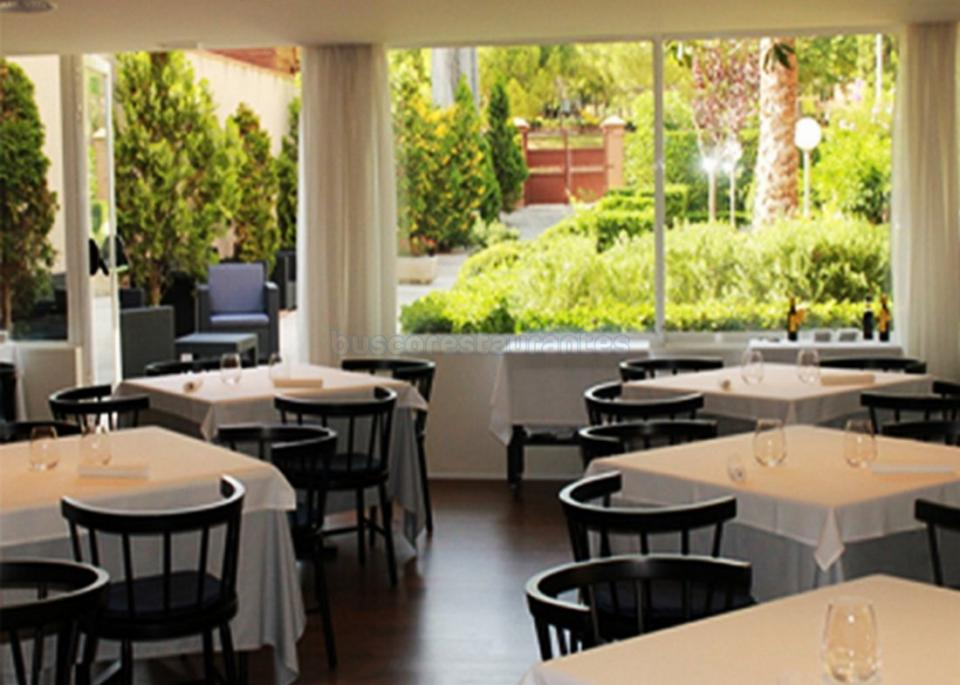 Coordenades Restaurant