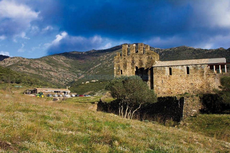 Corral de Sant Quirze