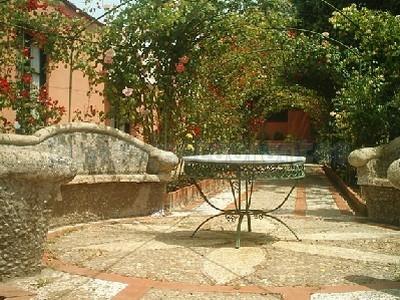 Cortijo Los Cañizos.  Badajoz.