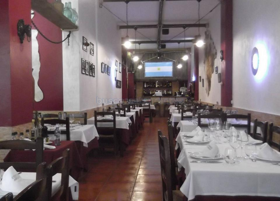 Costumbres Argentinas (Cambrils)