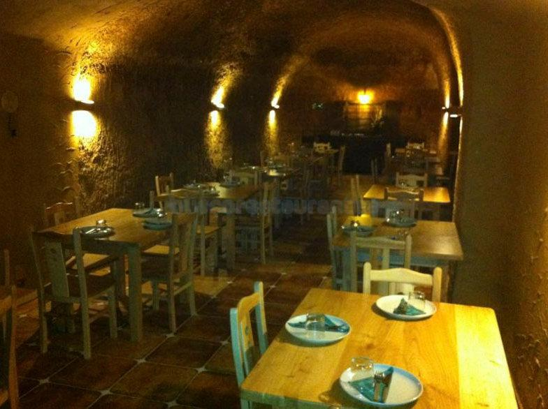 Restaurante Cueva Marcos