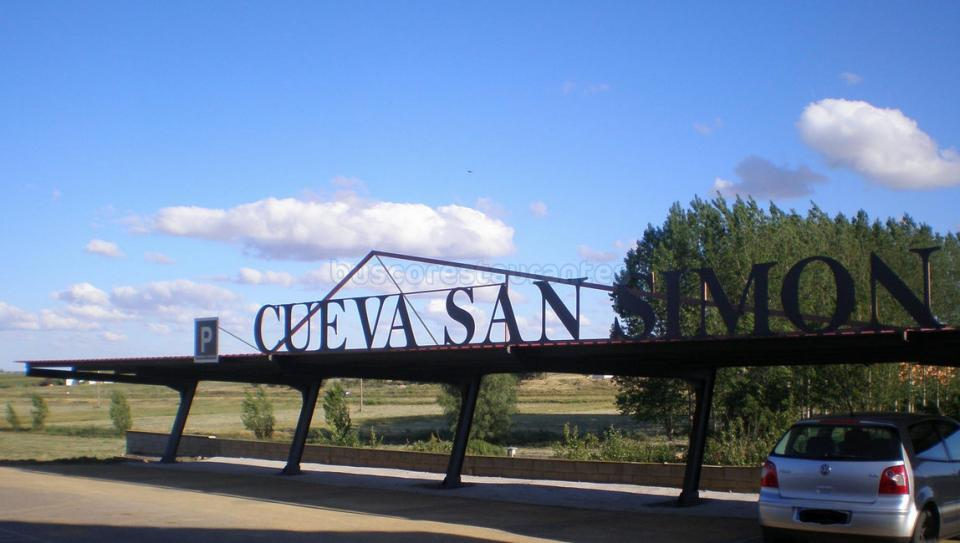 Cueva San Simón