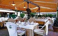Cunini Restaurante Marisquería. Granada.