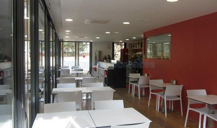 DOT cafè-restaurant