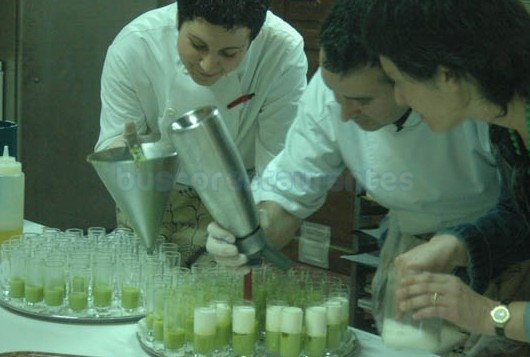 Dalua Catering