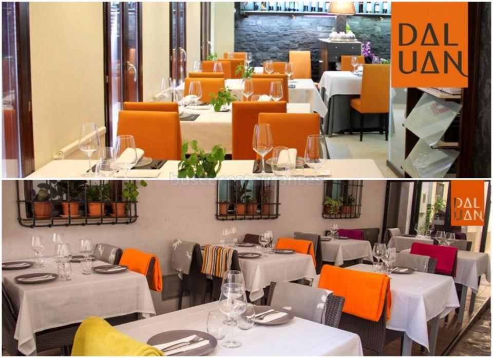Daluan Restaurante