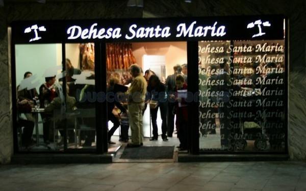 Dehesa Santa María - Granollers